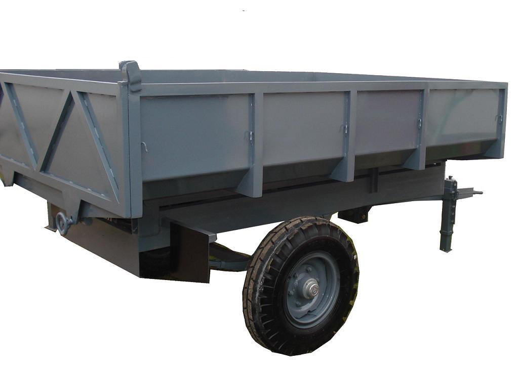 remorque basculante b nne avec un essieu 1 2 roues mat riel agricole achat vente maroc. Black Bedroom Furniture Sets. Home Design Ideas
